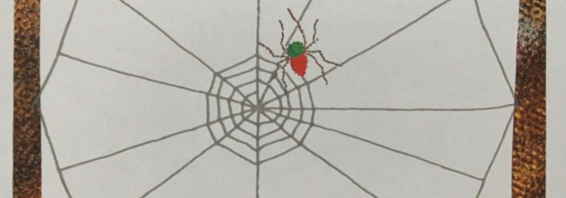 Leseprojekt – Die kleine Spinne